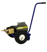 PW-COMPACT-OPT Pressure Washer