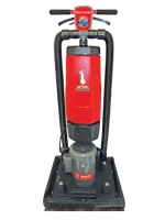 One-Touch Dry Scrub Floor Machine
