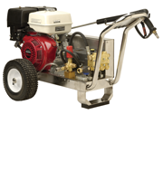 PW-FORCE BELT Pressure Washer