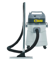 TV-66 Wet/Dry Tank Vacuums