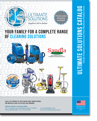 Mercury Floor Machines 2014 Catalog